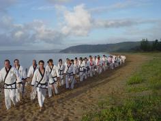 2000 V Training Camp