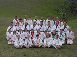 2003 weejasper camp