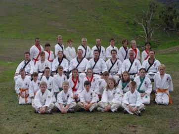 2003 weejasper camp